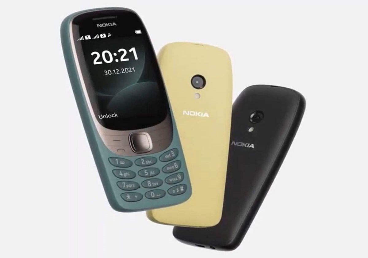 Nokia का 20 साल पुराना मॉडल नये अवतार में आया, जानें क्या कुछ बदला