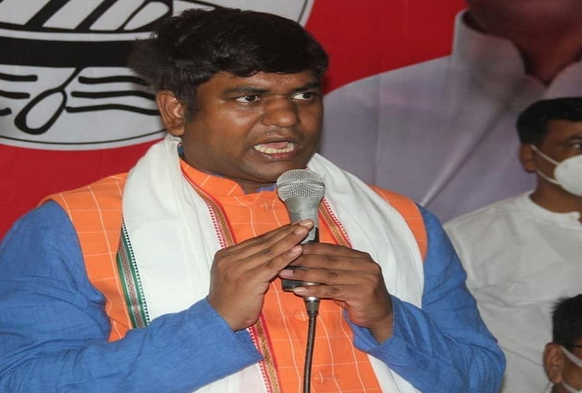 पर्दे के पीछे से पार्टी तोड़ने की चल रही साजिश, मुकेश सहनी ने एनडीए समेत कई मुद्दों पर दिये बड़े बयान