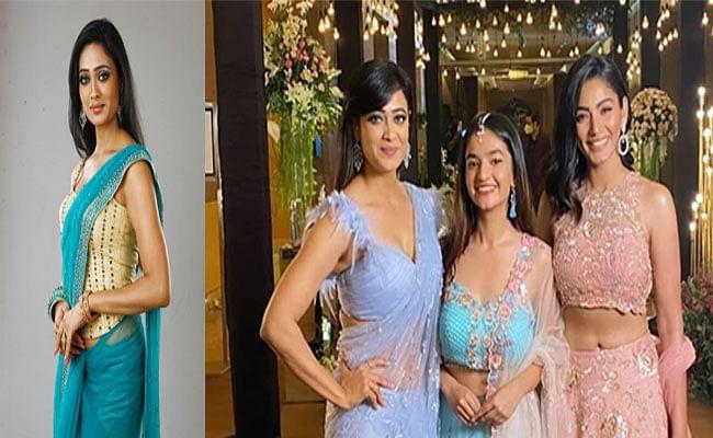 Rahul Vaidya और Disha Parmar की रिशेप्शन पार्टी में दिखा Shweta Tiwari का जलवा, साड़ी में कुछ यूं लगी एक्ट्रेस