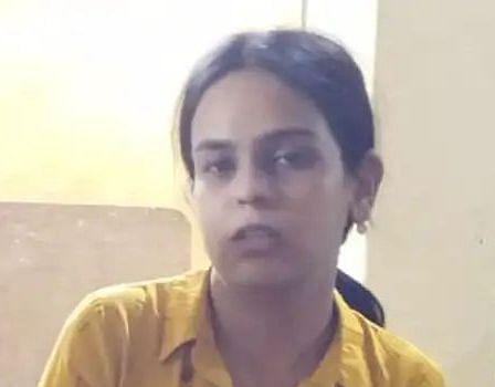 झारखंड में फर्जी IAS बन कर रह रही थी MP की मोनिका, राज खुला, तो पहुंची हवालात