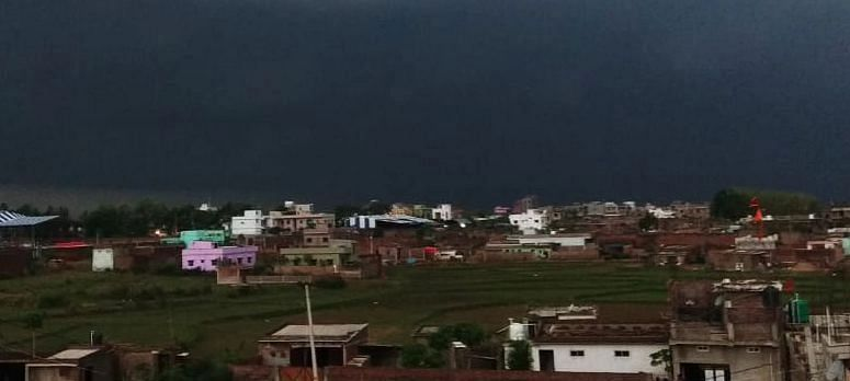झारखंड में आज और कल इन जिलों में हो सकती है भारी बारिश, वज्रपात की भी है आशंका, ये है पूर्वानुमान