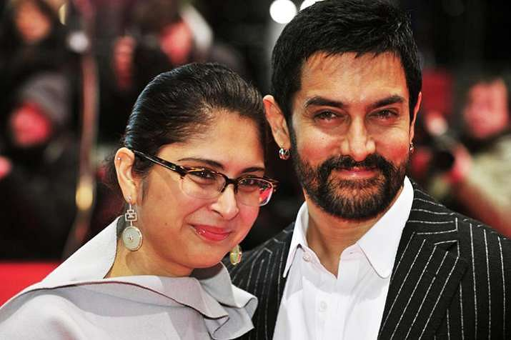 किरण राव से 30 मिनट बात करने के बाद ही इंप्रेस हो गए थे आमिर खान, ऐसे शुरू हुई थी लव स्टोरी