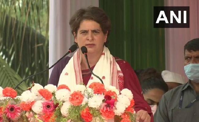 मिशन यूपी : विधानसभा चुनाव को लेकर एक्शन में प्रियंका गांधी, वर्चुअल बैठक में तय होगी रणनीति