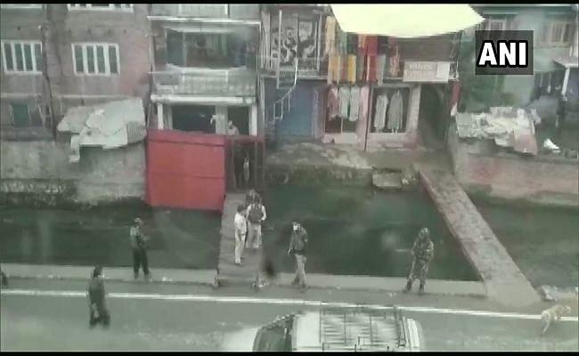 NIA Raid: जम्मू कश्मीर के 7 जगहों पर एनआईए का छापा, मोहम्मद शाफी वानी गिरफ्तार