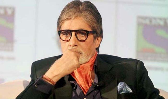 अमिताभ बच्चन ने याद किया वह दौर, जब घर आकर धमकी और गालियां देते थे लोग