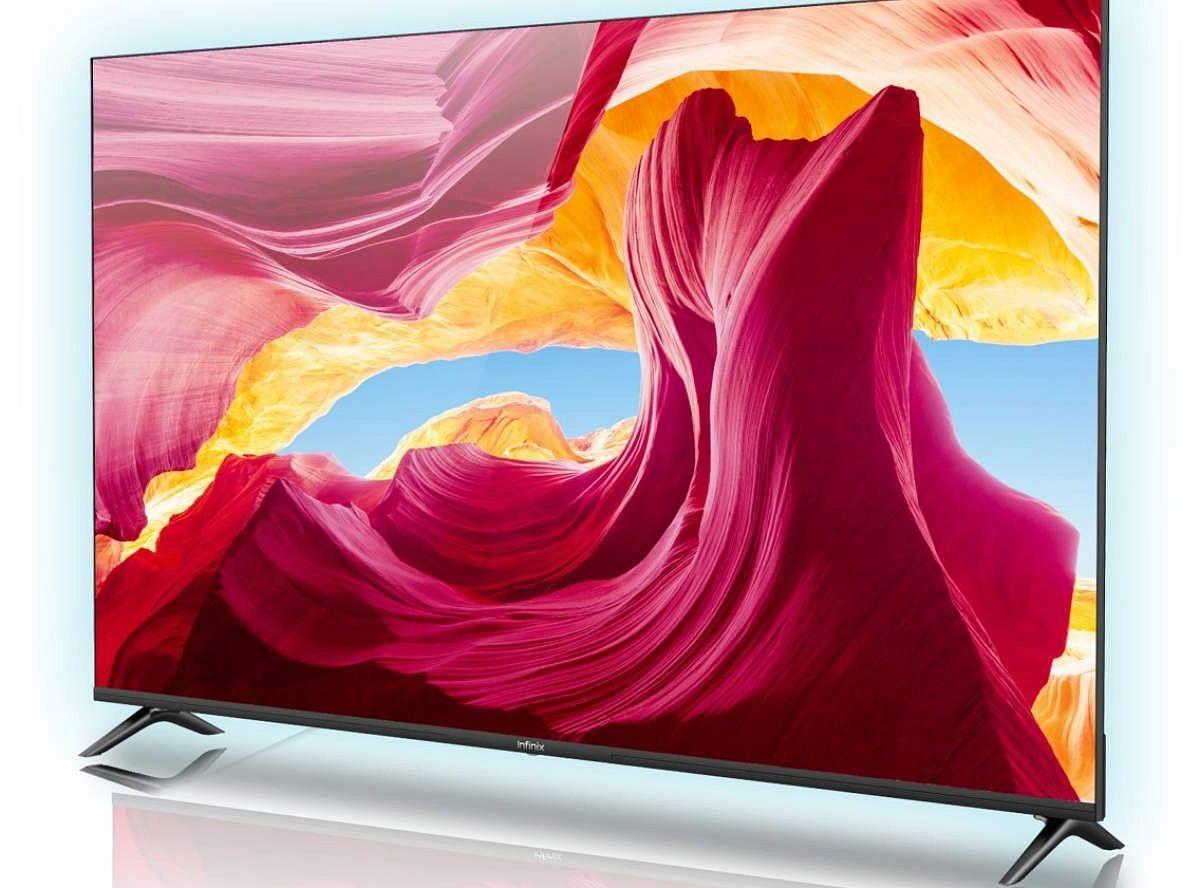 Affordable Smart TV: यह कंपनी लायी 40 इंच का सस्ता स्मार्ट टीवी, कीमत और खूबियां जानकर खुश हो जाएंगे आप