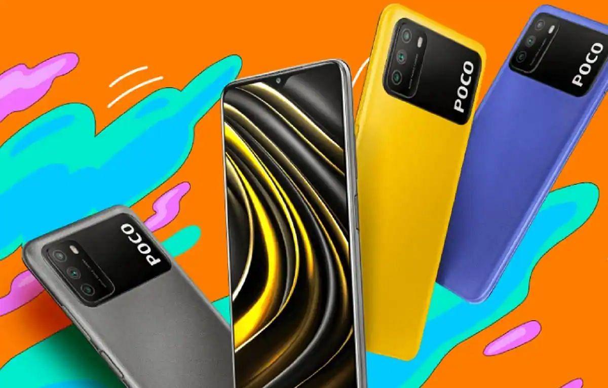 Xiaomi ने पेश किया Poco M3 का सबसे सस्ता मॉडल, कम दाम में मिलेंगी ढेराें खूबियां