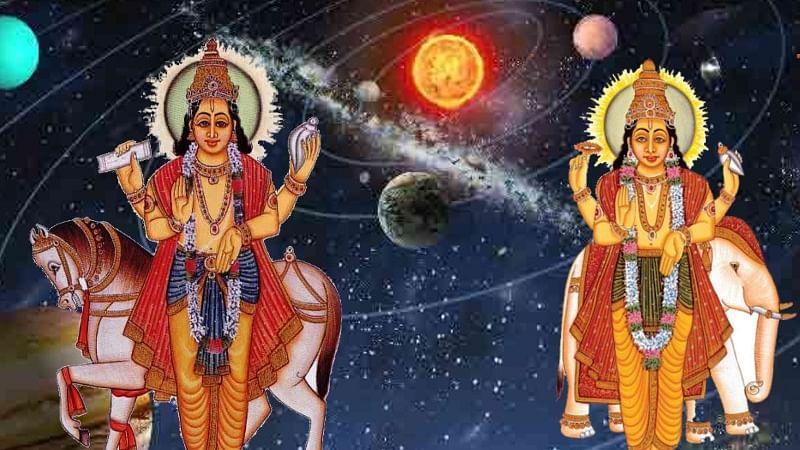 विरोधी ग्रह Shukra Guru एक महीने होंगे एक-दूजे के सामने, बुरे प्रभाव से बचने के लिए सभी राशि वाले करें ये उपाय