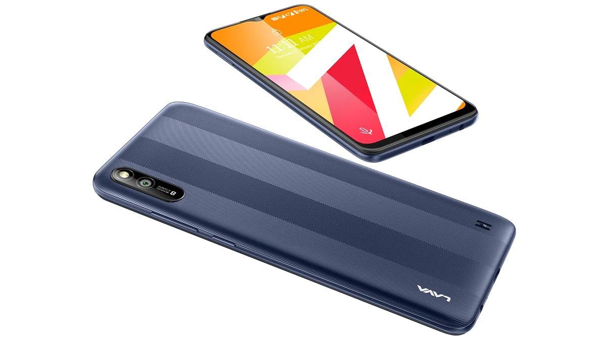 Rs 7299 में आया 5000mAh बैटरी और 6.5 इंच डिस्प्ले वाला ये धांसू स्मार्टफोन