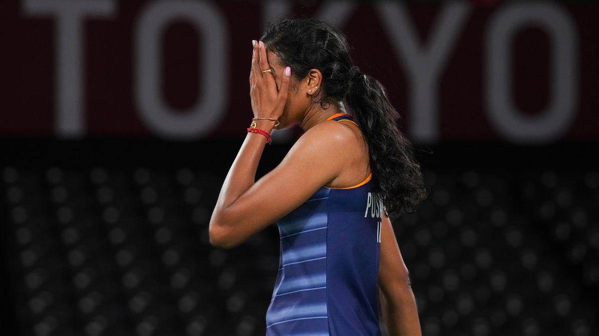 Tokyo Olympics : ताइजु ने पीवी सिंधु के खिलाफ खेला माइंड गेम, सेमीफाइनल में इसलिए भारतीय शटलर को मिली हार