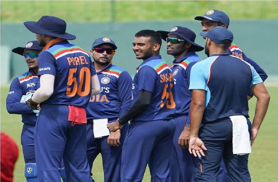 India vs Sri Lanka : भारत-श्रीलंका ODI सीरीज के कार्यक्रम में बड़ा बदलाव, देखें नया शेड्यूल