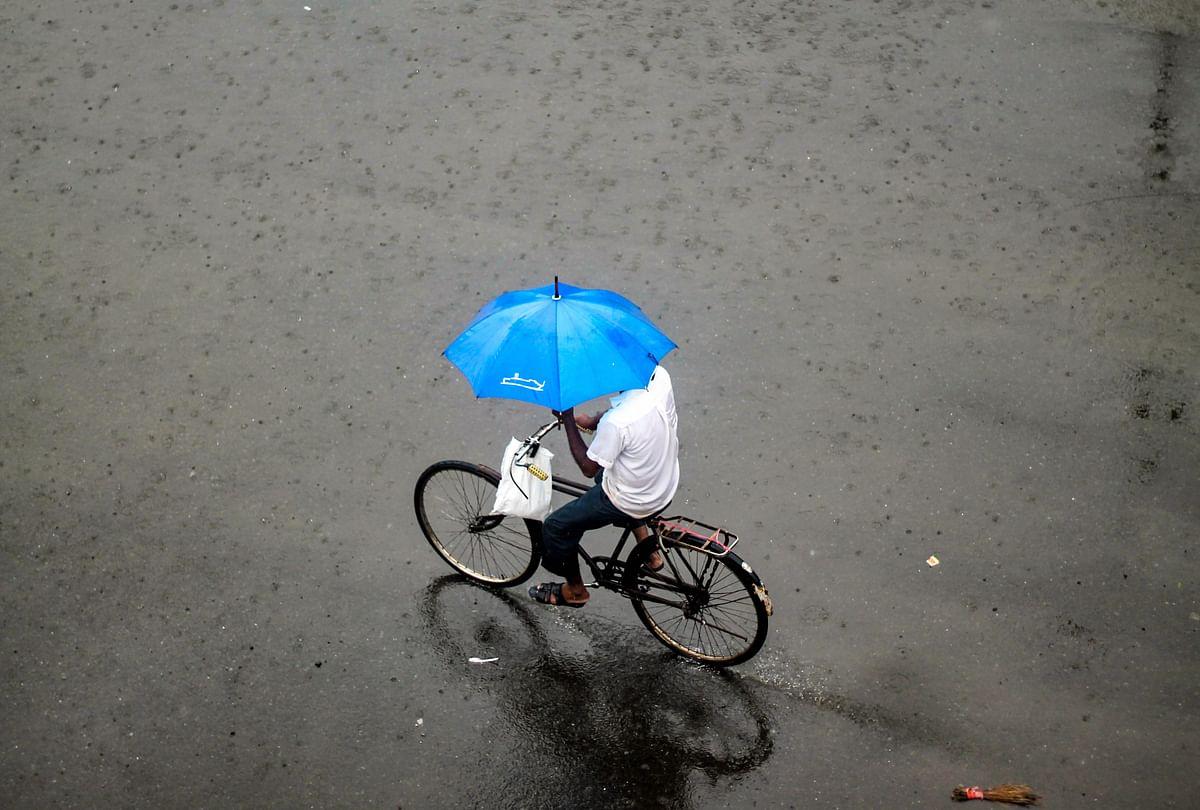 UAE Heavy Rain : 50 डिग्री पर जब धधकने लगा दुबई तो करानी पड़ी आर्टिफिशियल बारिश,जानिए कैसे लाए गए बादल