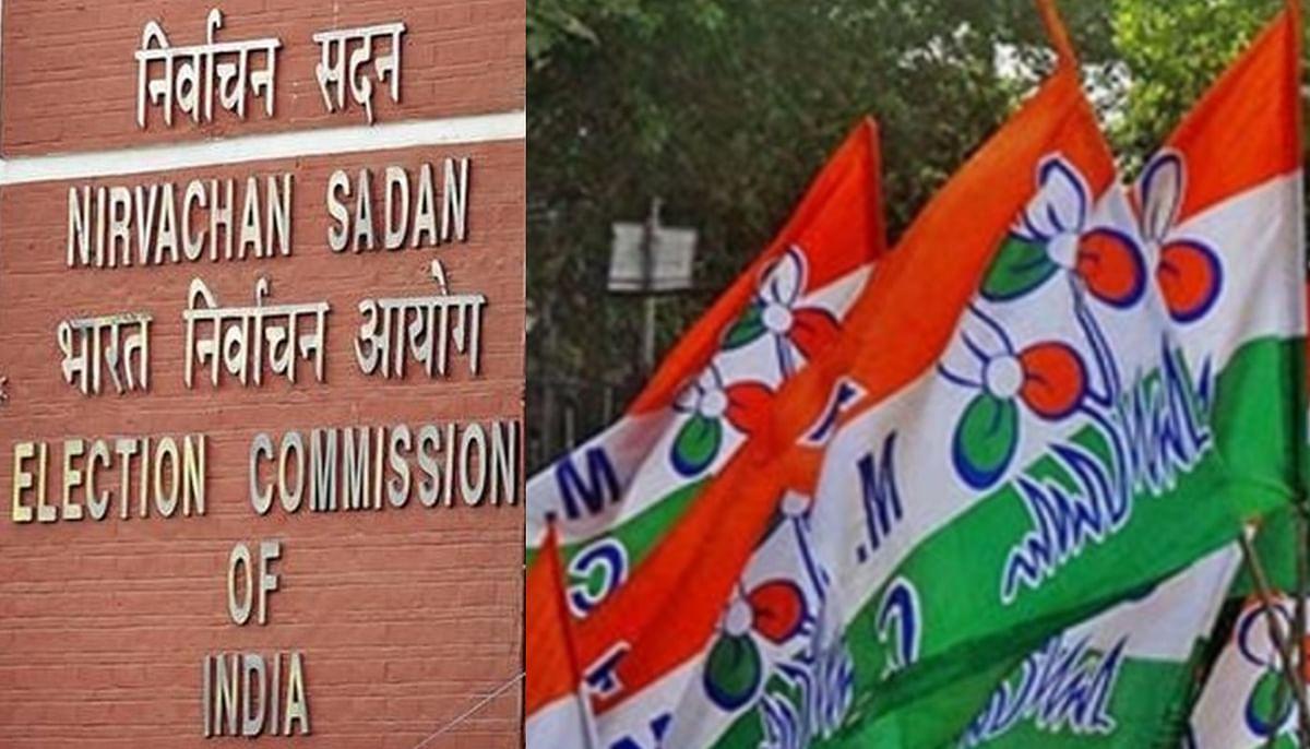 बंगाल में जल्द से जल्द उपचुनाव चाहती है तृणमूल कांग्रेस, निर्वाचन आयोग पर बनायेगी दबाव
