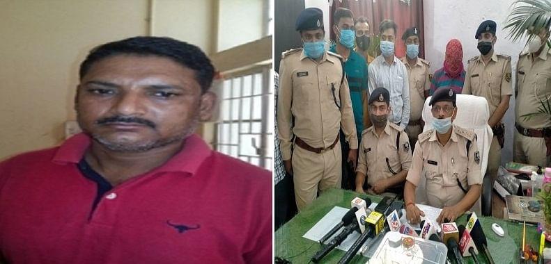 Bihar: हिंदुस्तानी फौजी का हुआ कोर्ट मार्शल तो बन गया कुख्यात अपराधी, जानिये मदन सोनार की कहानी