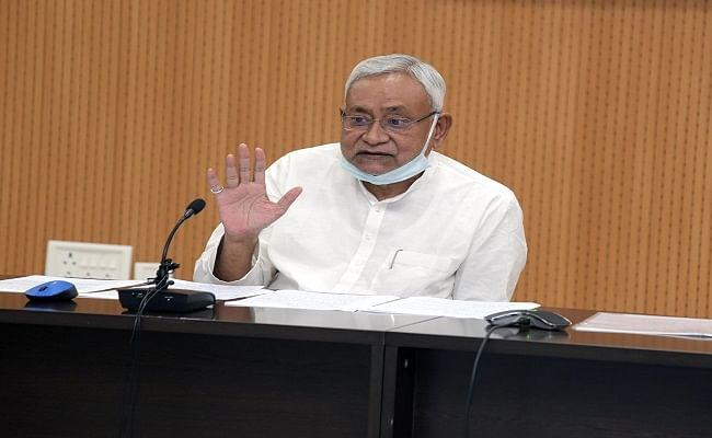 जाति जनगणना पर सर्वदलीय बैठक उपचुनाव के बाद, नीतीश कुमार बोले - सर्वसम्मति से होगा निर्णय