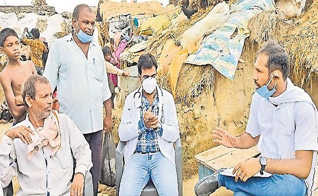 बिहार में नयी मुसीबत डायरिया, भोजपुर के गांव में तीन बच्चों की मौत, दर्जनों पीड़ित