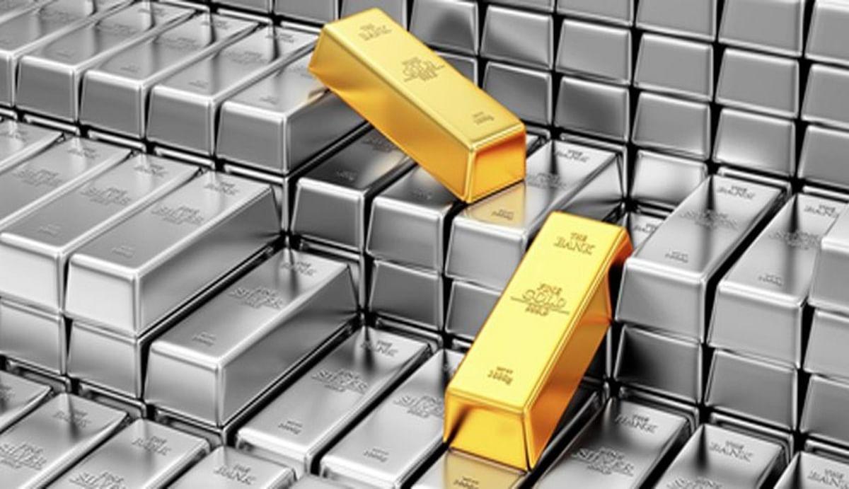 Gold-Silver price : ग्लोबल ट्रेंड की वजह से सर्राफा बाजार में सोना-चांदी महंगे, जानिए आज का ताजा भाव