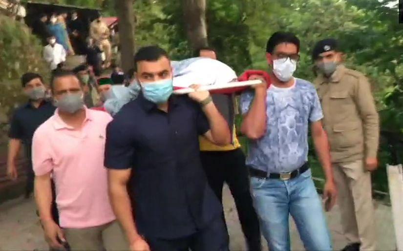 नहीं रहे कांग्रेस के दिग्गज नेता वीरभद्र सिंह, दो बार कोरोना को दी थी मात, मौत से पूरे प्रदेश में शोक
