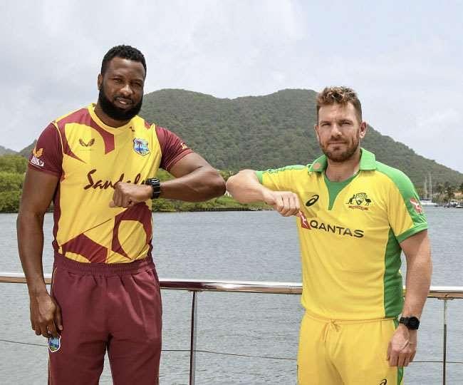 WI vs AUS: कैरेबियाई कैंप में कोरोना की एंट्री, टॉस के बाद स्थगित हुआ वेस्टइंडीज और ऑस्ट्रेलिया का मैच