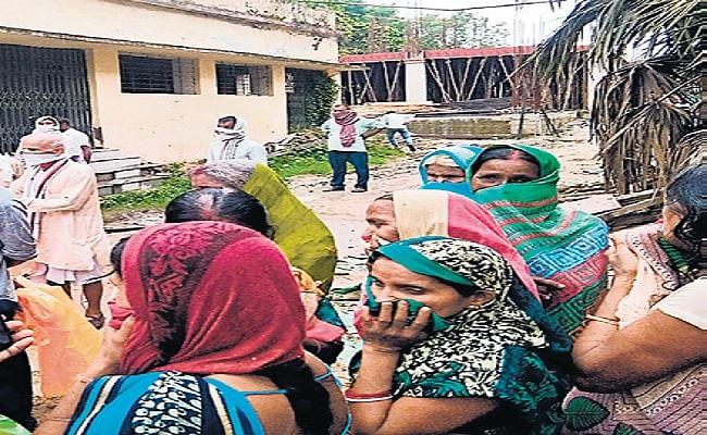 बिहार: बेटा-बहू करते थे मारपीट, बूढ़े मां-बाप ने गंगा में कूद कर दे दी जान