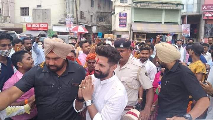 Bihar News: तो दिल्ली में होगी चाचा पशुपति पारस से भतीजा चिराग पासवान की मुलाकात? जानिए जमुई सांसद ने क्या कहा