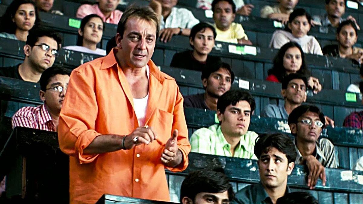 Flashback: संजय दत्त को मुन्नाभाई MBBS में मुन्ना नहीं जहीर अली वाला रोल हुआ था ऑफर, फिर ऐसे बने थे मुन्नाभाई
