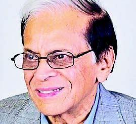 प्रभात खबर के 25 साल : उम्दा और यकीन के लायक अखबार है प्रभात खबर : डॉ हई