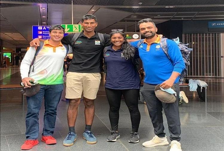 Tokyo Olympics में चुनौती देने को तैयार है भारतीय सेलिंग टीम, नौकायन स्पर्धा में देश को दिला सकते हैं मेडल
