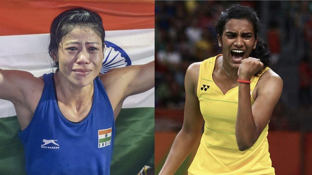 Tokyo Olympics में भारत के लिए सुपर संडे, मैरी कॉम, सिंधु और मनिका बत्रा ने लगायी जीत की हैट्रिक