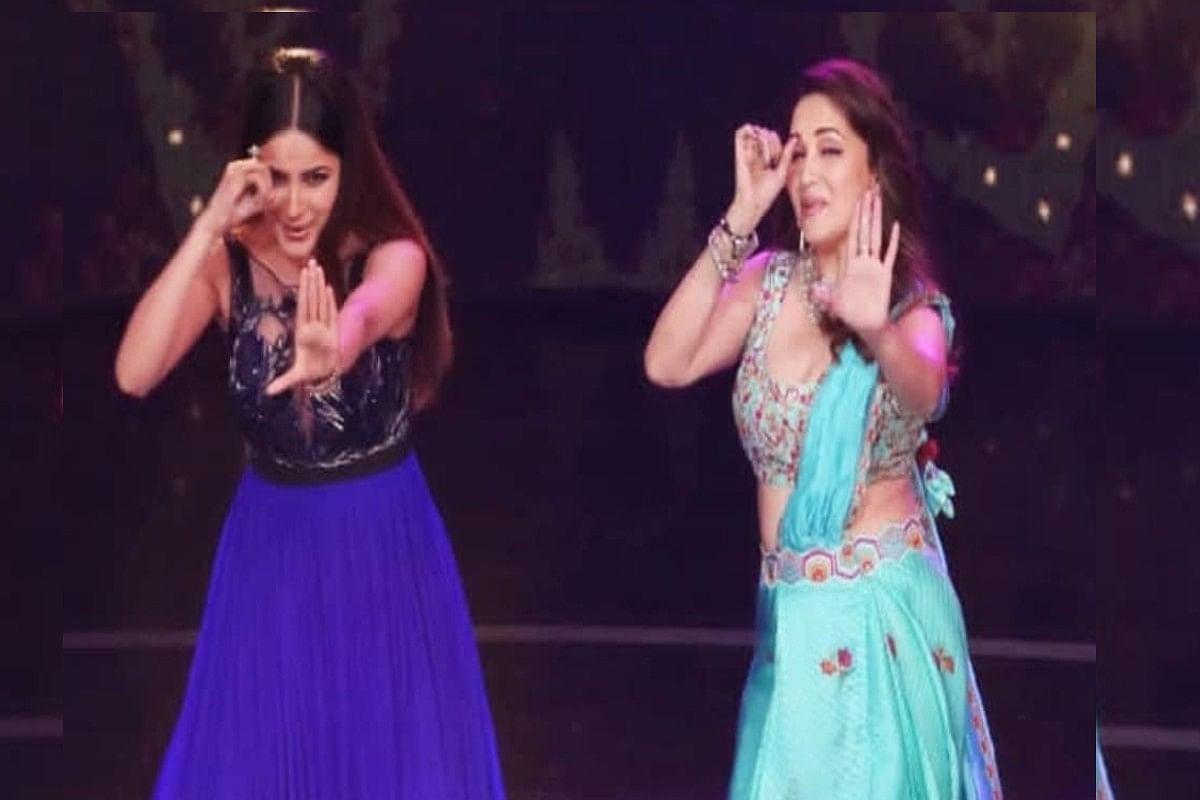 Shehnaaz Gill ने Madhuri Dixit के साथ लगाए Ghagra गाने पर ठुमके, Dance Deewane 3 में नजर आएगी SidNaaz की जोड़ी