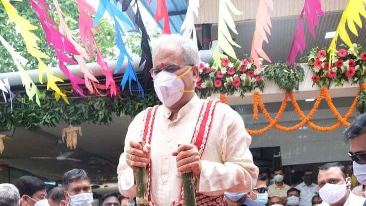 New District of Chhattisgarh : पत्थलगांव को करना होगा और इंतजार! छत्तीसगढ़ के ये हैं नये चार जिले