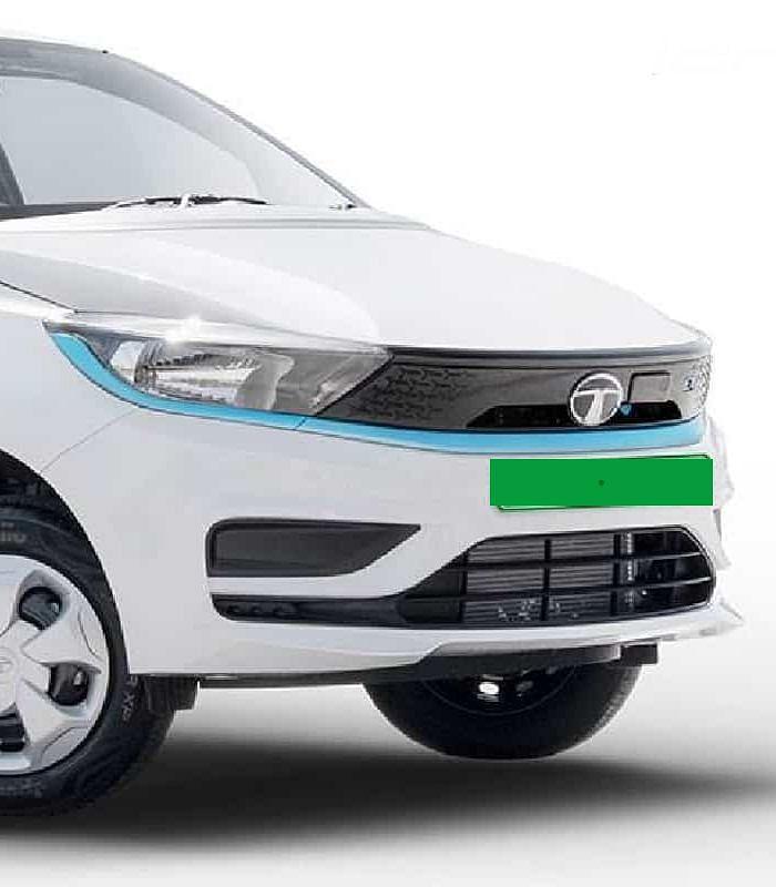 Tata Motors की यह इलेक्ट्रिक कार देगी 300km की रेंज, देखें पहली झलक
