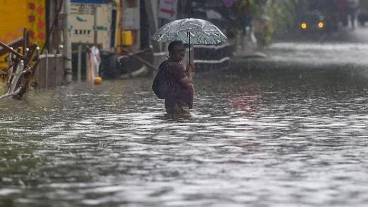UP Weather Forecast : 8 अगस्त तक यूपी में होगी भारी बारिश, मौसम विभाग ने जारी किया अलर्ट