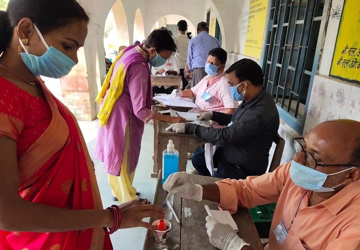 बिहार पंचायत चुनाव में 'डिजिटल' तकनीक, सोशल मीडिया से मॉनिटरिंग, बायोमीट्रिक का इस्तेमाल, क्या रहेगा खास?