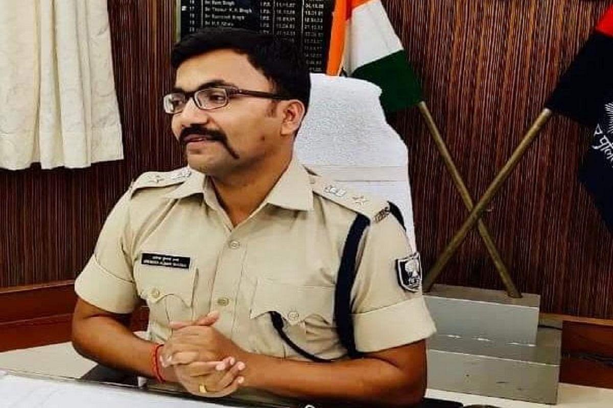 Patna में मोबाइल स्नेचिंग की घटना पर लगेगी लगाम? SSP ने बनाई स्पेशल टीम, झपट्टा मारो पर ऐसे कसी जाएगी नकेल