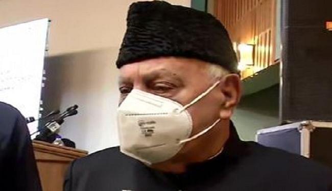 जम्मू-कश्मीर में स्वतंत्र और निष्पक्ष चुनाव कराए जाए, तो नेशनल कॉन्फ्रेंस सबसे बड़ी पार्टी: फारूक अब्दुल्ला