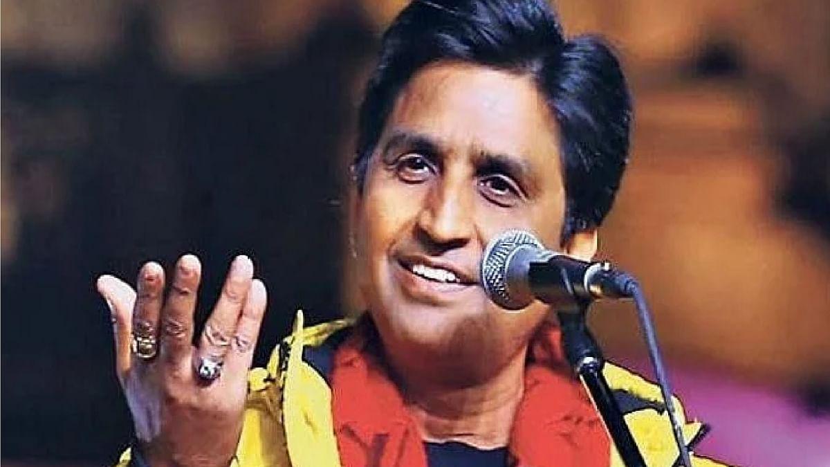 10 वीं के रिजल्ट से क्या है कवि कुमार विश्वास का रिश्ता, क्यों मिलने लगी बधाई