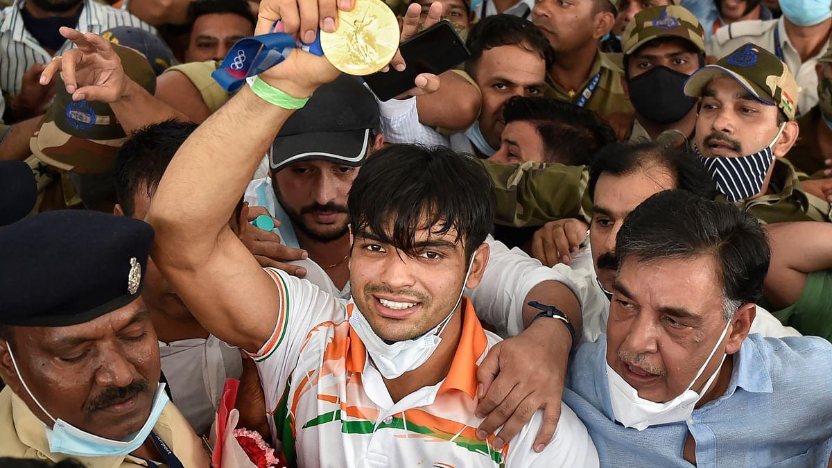 नीरज चोपड़ा के 'कोच' को हटाया गया, AFI अध्यक्ष ने कहा- प्रदर्शन संतोषजनक नहीं था