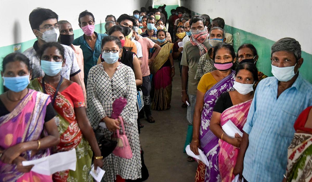 डराने लगे केरल में कोरोना के आंकड़े, एक दिन में आये 20 हजार से ज्यादा मामले, डेल्टा वेरिएंट अब भी बड़ी चिंता