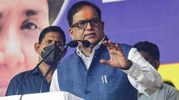 सतीश चंद्र मिश्रा ने इस पार्टी को बताया दुश्मन नंबर 1, कहा- किसी कीमत पर नहीं देंगे समर्थन