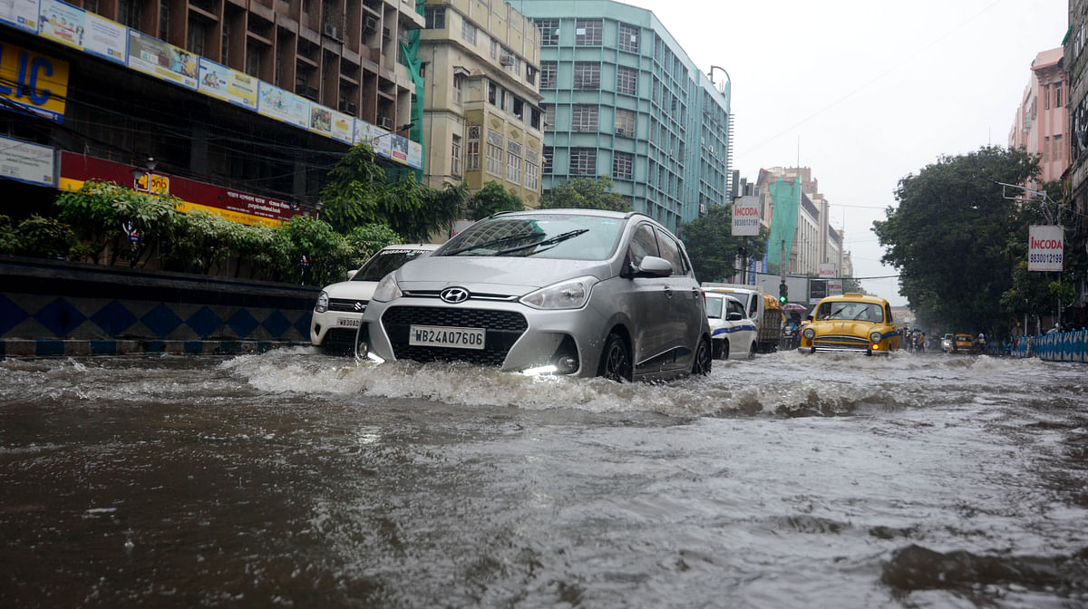 11-12 अगस्त को बिहार, झारखंड, बंगाल समेत इन राज्यों में होगी मूसलाधार बारिश, मौसम विभाग की चेतावनी