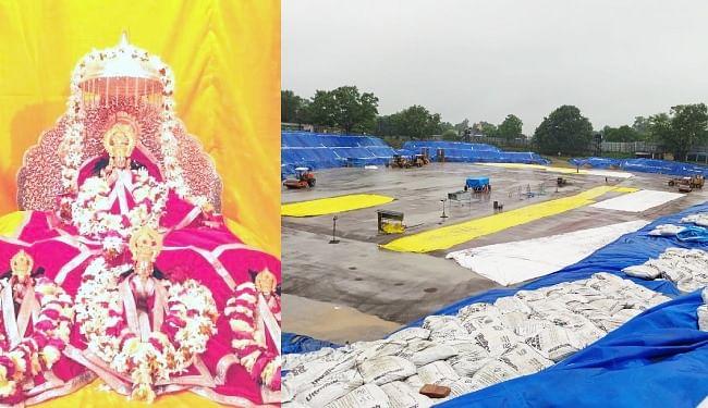 अयोध्या में जल्द बनकर तैयार हो जायेगा राम मंदिर : श्रीराम जन्मभूमि तीर्थ क्षेत्र ट्रस्ट, योगी आदित्यनाथ बोले..