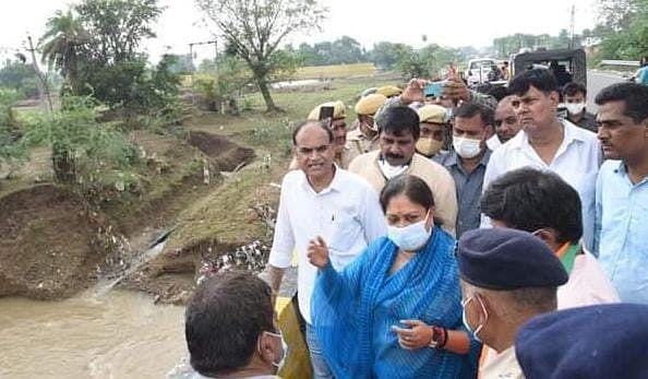 Rajasthan News: BJP के भीतर वर्चस्व की लड़ाई में वसुंधरा राजे की 'मेवाड़ यात्रा' अहम, सियासी चर्चा तेज