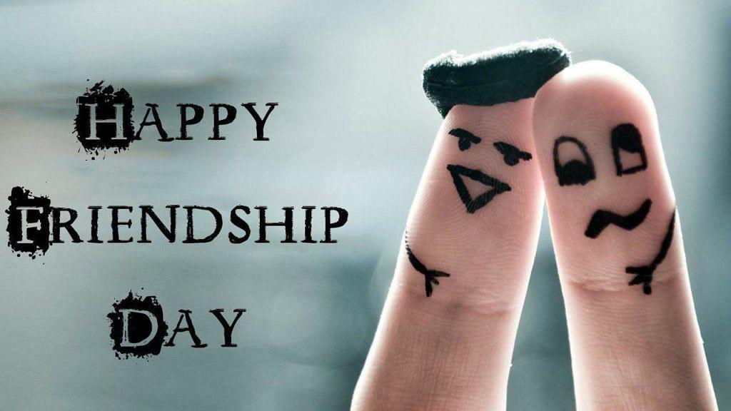 Happy Friendship Day 2021: दोस्तों को भेजें Whatsapp Messages, दिल छू लेंगे ये Status