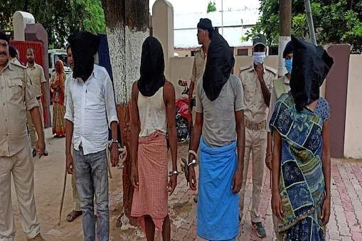 बिहारः अवैध संबध का पति ने किया विरोध,पत्नी ने शूटर्स को सुपारी देकर करवा दी हत्या
