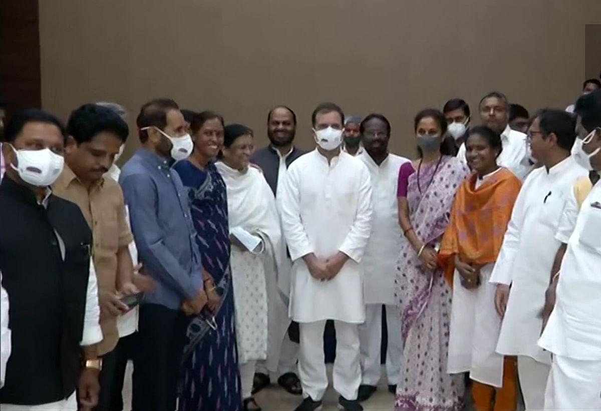 Chai Par Charcha: राहुल की चाय पार्टी में पहुंचे 15 दल, आप और बसपा ने बनाई दूरी, कई मुद्दों पर होगी बात