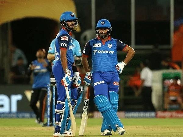 IPL 2021: दिल्ली कैपिटल्स और सनराइजर्स के बीच आज कांटे की टक्कर, इन खिलाड़ियों पर होगी पंत की नजर