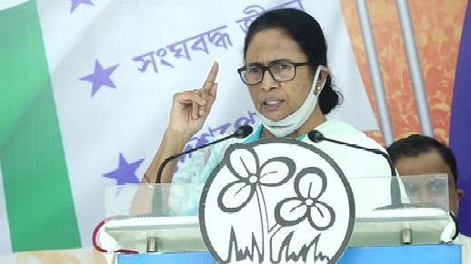 ममता बनर्जी ने कहा- भाजपा सरकार अमानवीय है, लोगों से प्यार नहीं करती, जानें अभिषेक ने ईडी के समन पर क्या कहा