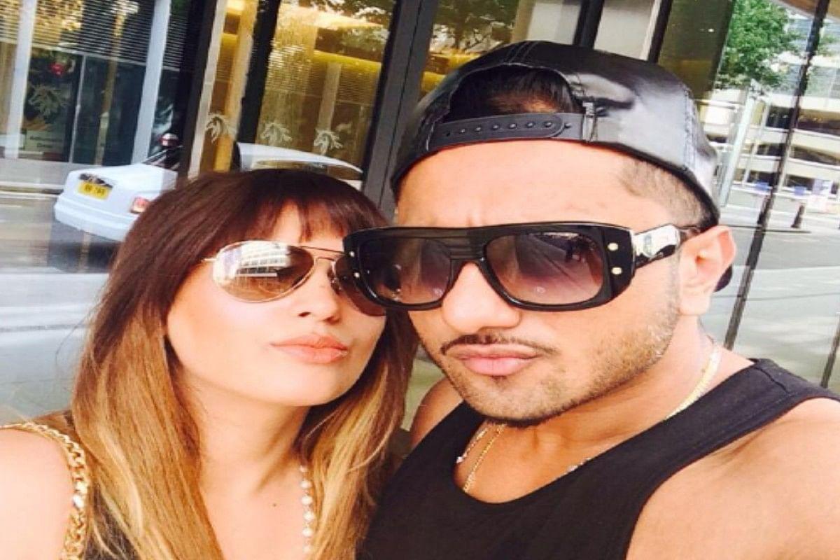 बुरे फंसे Yo Yo Honey Singh, पत्नी ने रैपर के खिलाफ किया घरेलू हिंसा का केस
