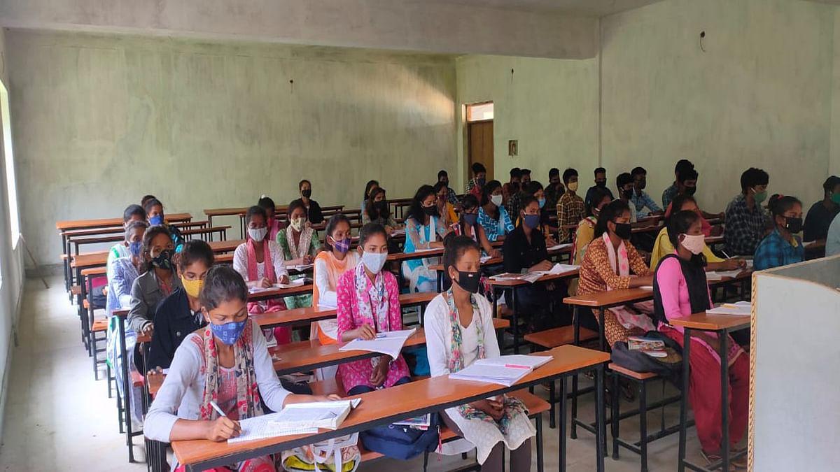 प्राइवेट स्कूल के 32 बच्चे कोरोना पाॅजिटिव, एंटीजन टेस्ट के बाद जम्मू-कश्मीर के राजौरी में सामने आये केस